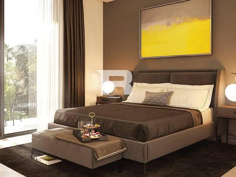 2 3 BR Luxury Villa I Mimosa I Akoya Oxygen