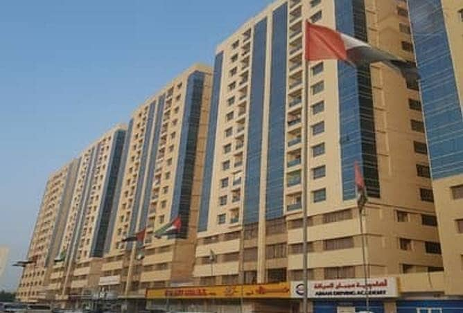 GOOD OFFER= 1 bvedrooms available for rent in Almond  ( mardine)  tower garden city