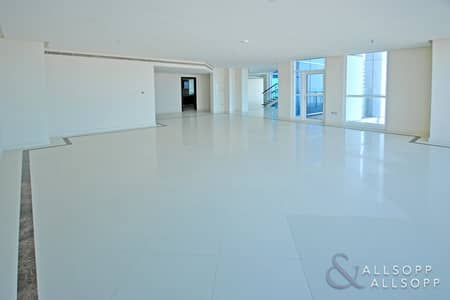 4 Bedroom Penthouse for Sale in Dubai Marina, Dubai - Upgraded | Sea View | Duplex Penthouse<BR/><BR/>