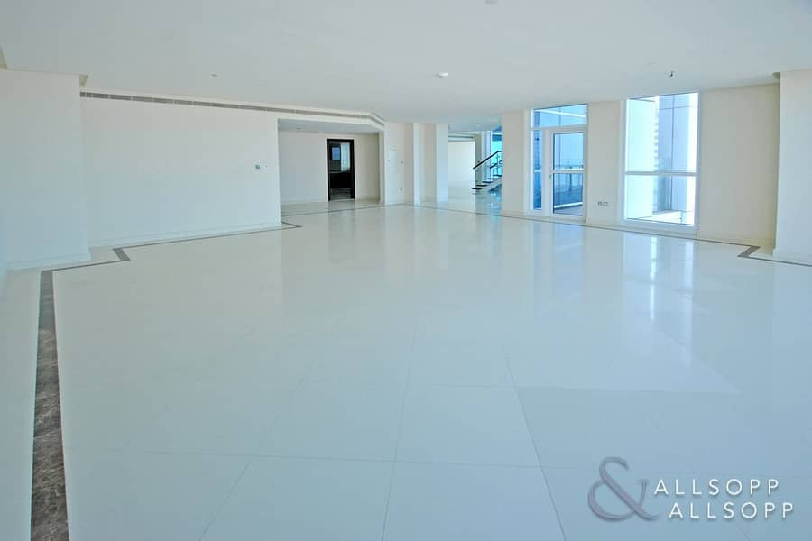 Upgraded | Sea View | Duplex Penthouse<BR/><BR/>