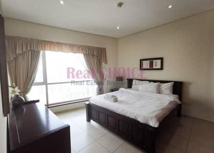 3 Bedroom Apartment for Rent in Dubai Marina, Dubai - Prime Location | Specious Apartment with Maids Room