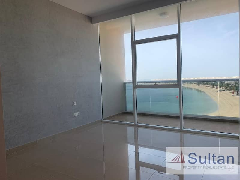2 Two Months Free Brand New 1 Bedroom Sea View