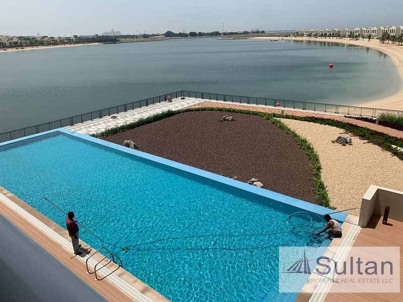 18 Two Months Free Brand New 1 Bedroom Sea View
