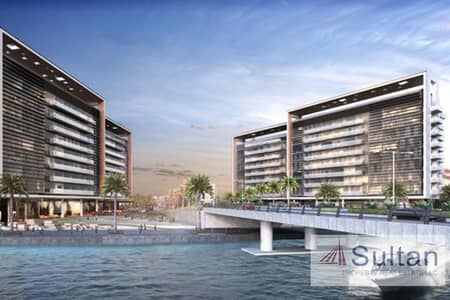 Two Months Free Brand New 2 Bedroom Sea View