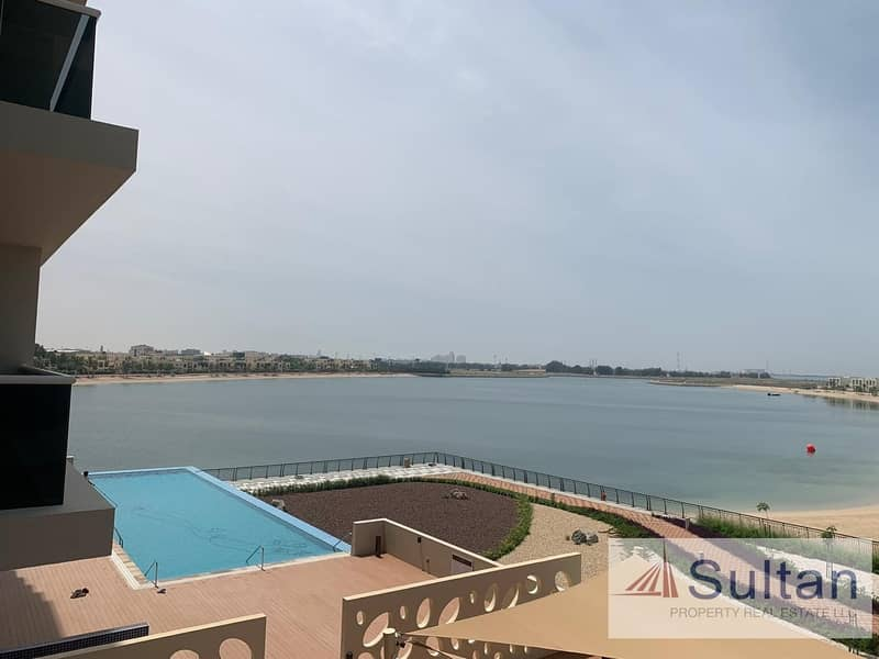21 Two Months Free Brand New 2 Bedroom Sea View