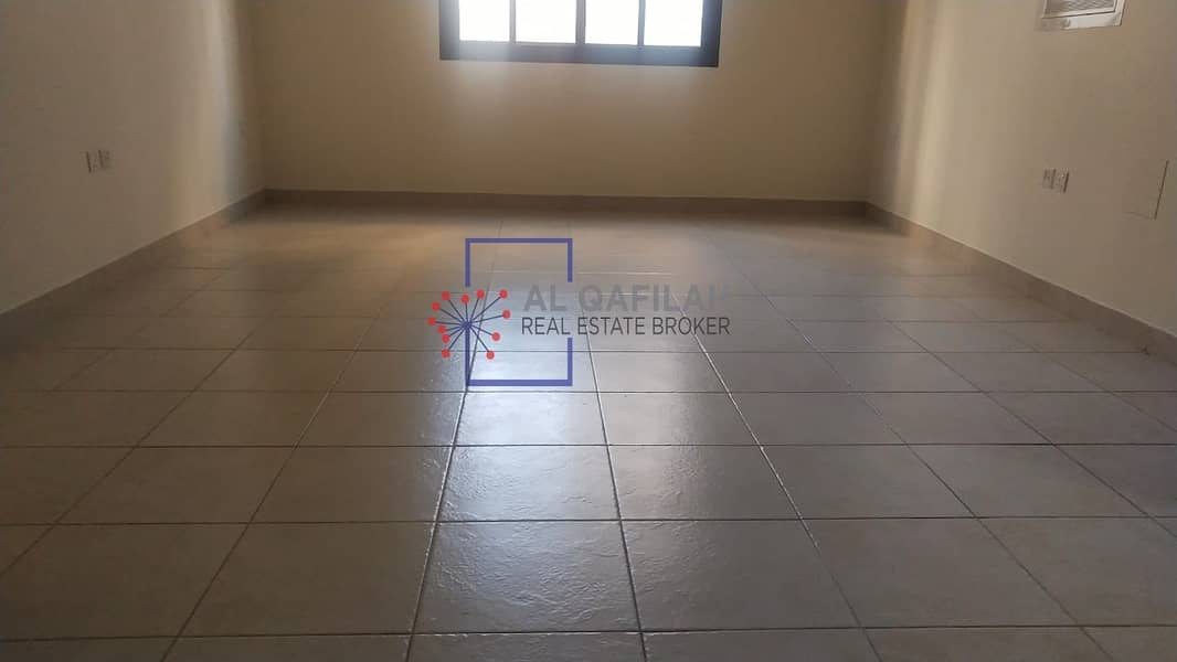 Spacious Studio | Close Kitchen | Built in Wardrobes | 6 Payments