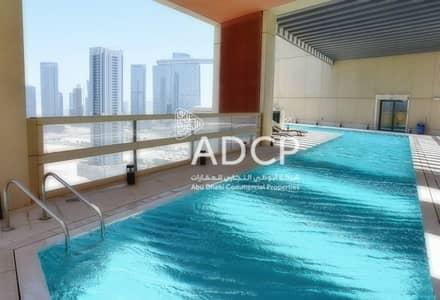 شقة 1 غرفة نوم للايجار في جزيرة الريم، أبوظبي - Modern 1BR in the Heart of Al Reem Island