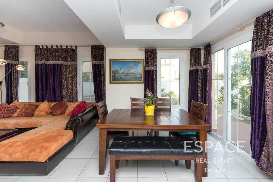 2 Exclusive 3 Bedroom Type 3E in Springs 4