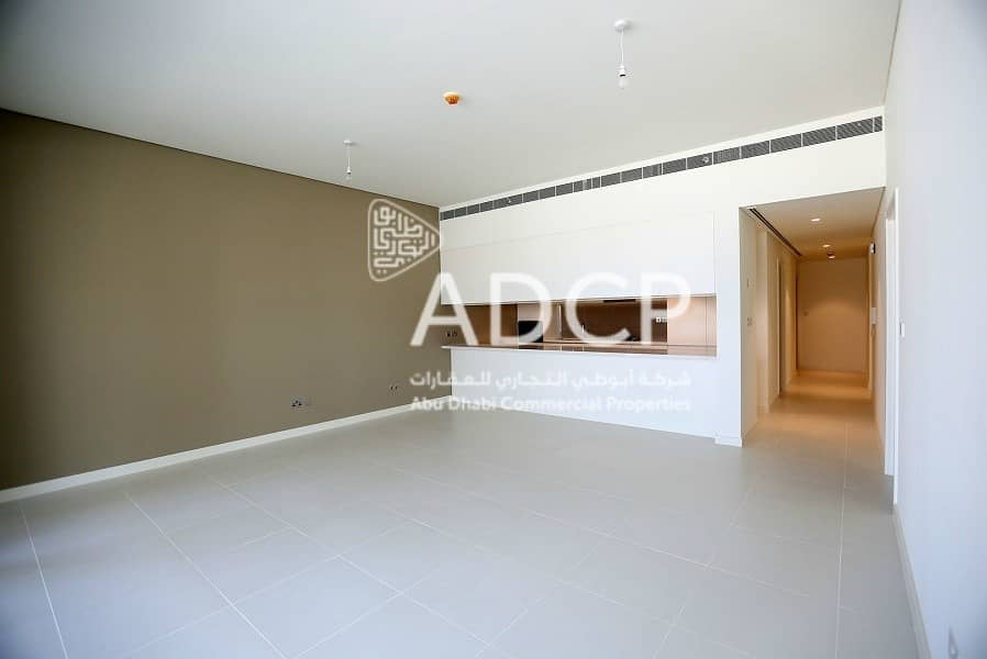 1 BR High Floor l No Balcony | 1 Month Free