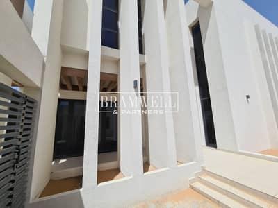 فیلا 4 غرف نوم للبيع في جزيرة ياس، أبوظبي - Stunning 4 Bedroom Villa For Sale!