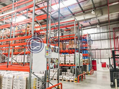 Warehouse for Sale in Technology Park, Dubai - Temperature Controlled WH | Cold and Frozen Unit