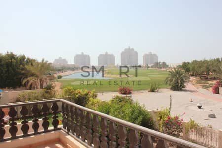 Spacious Townhouse | Huge Kitchen | Golf Course View