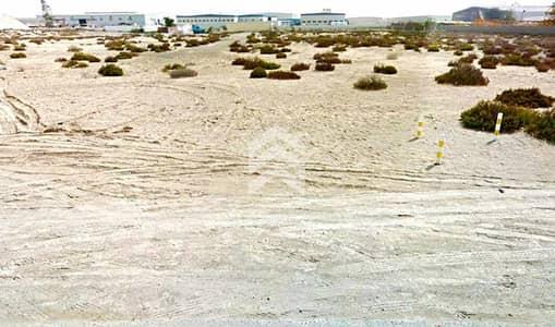Plot for Sale in International City, Dubai - G+7 Corner  Plot for sale in international city phase 3