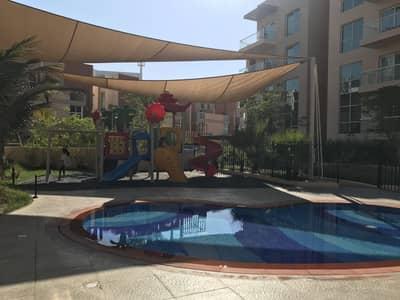 شقة 2 غرفة نوم للايجار في قرية جميرا الدائرية، دبي - 2BR+MAID|CLOSED KITCHEN|6 CHEQUE|FREE MAINTENANCE