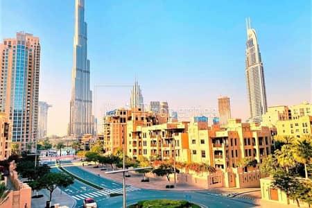 فلیٹ 2 غرفة نوم للبيع في المدينة القديمة، دبي - FANTASTIC VIEWS | 2 BEDS | LARGE DINNING