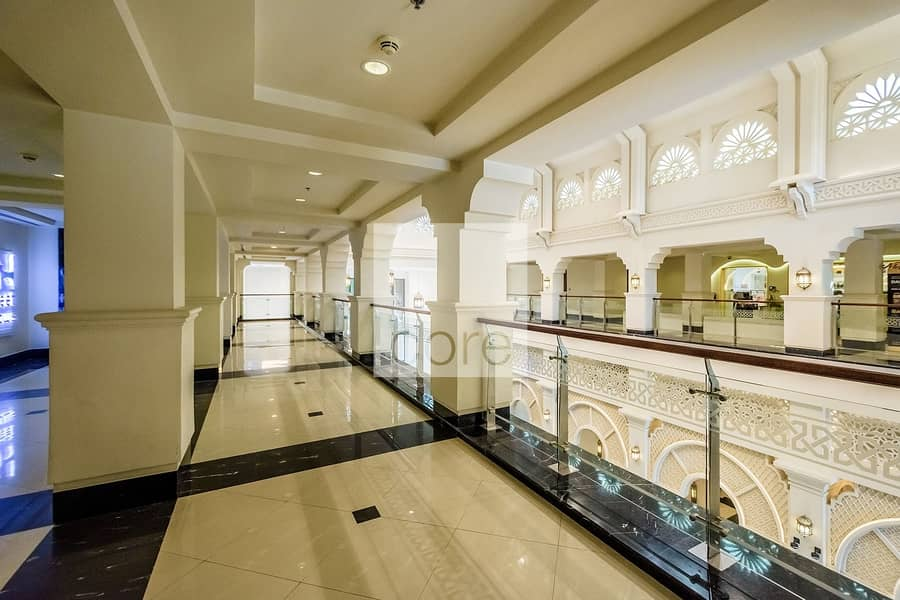 10 Fitted Retail | Service Charges Included
