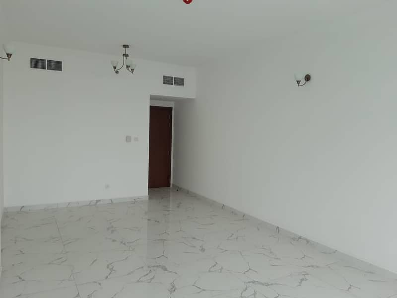 Own your Spacious Apartment 1 BHK, 2 bathrooms in Oasis Towers