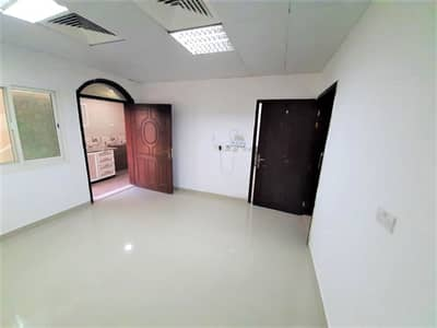 1 Bedroom Flat for Rent in Mohammed Bin Zayed City, Abu Dhabi - Incredible One Bedroom with Wide Hall before Kitchen and with Back Door Access