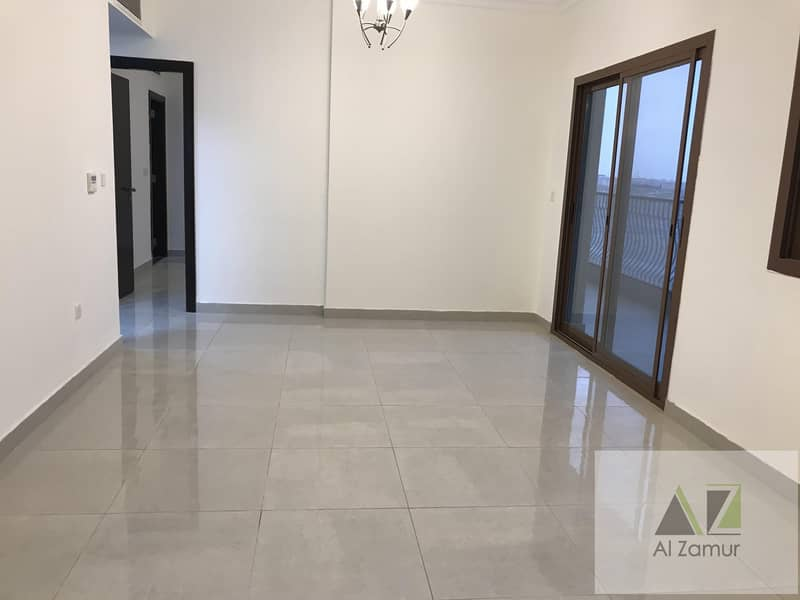1000 Sqft 1Bhk with balcony Free 2 months