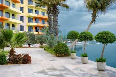 شقة 1 غرفة نوم للبيع في جزر العالم، دبي - ROI 100% Over 10 Years l 5 Star Deluxe Hotel I The World Islands