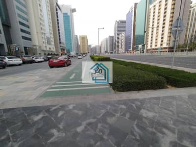 3 Bedroom Apartment for Rent in Tourist Club Area (TCA), Abu Dhabi - Fully Furnished 3 Bedroom Apartment on Salam street on Monthly terms Salam Street