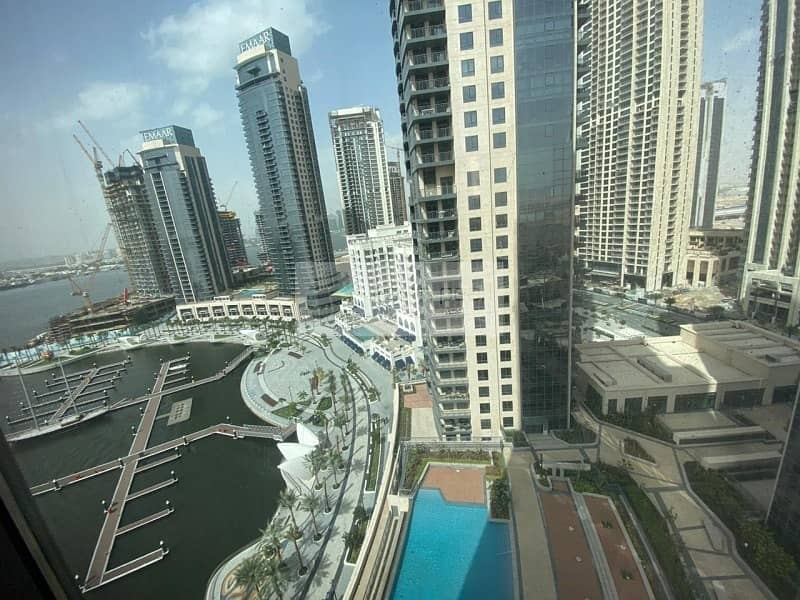 Spectacular View   3BR+Maid   Fully Furnished Unit