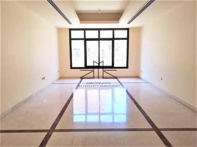 فیلا 6 غرف نوم للايجار في الكرامة، أبوظبي - living area