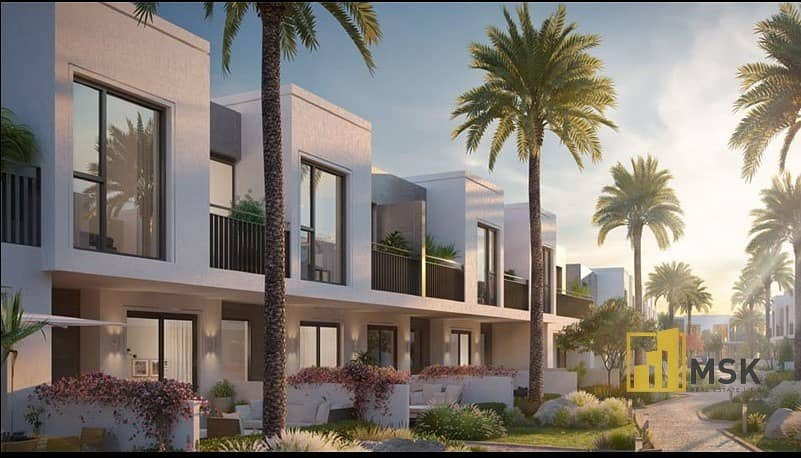 Live in Paradise of your Own !  Spruce 3 Beds TH | Eden - The Valley