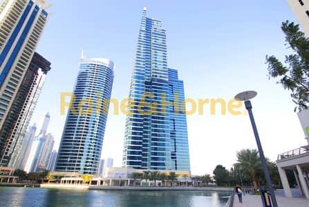 شقة 1 غرفة نوم للبيع في أبراج بحيرات الجميرا، دبي - Lavish One Bedroom Apartment | Storage | Balcony