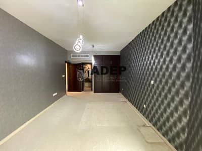 "3 Bedroom Flat for Rent in Danet Abu Dhabi, Abu Dhabi - Limited Offer3 BHK  APT"" WIth Balcony & All Facilities"