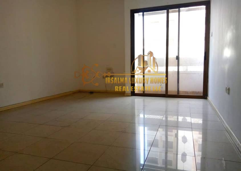 COZY AND AFFORDABLE TWO BEDROOM APARTMENT WITH BALCONY  IN TOURIST CLUB READY FOR OCCUPANCY