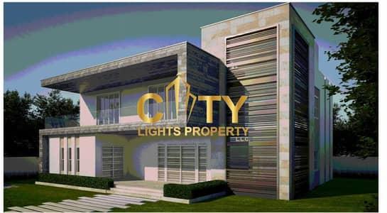 فیلا 6 غرف نوم للبيع في مدينة محمد بن زايد، أبوظبي - فیلا في مدينة محمد بن زايد 6 غرف 5800000 درهم - 4578552