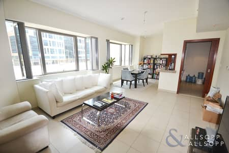 1 Bedroom Apartment for Sale in Downtown Dubai, Dubai - One Bedroom | South Ridge 5  | 1. 5 Bath