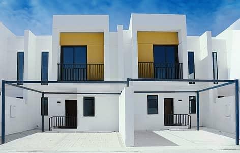 فیلا 2 غرفة نوم للايجار في مردف، دبي - فیلا في غروب مردف مردف 2 غرف 100000 درهم - 4578598
