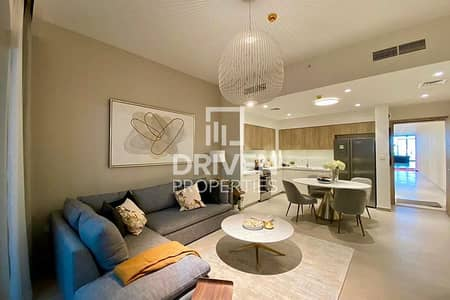 2 Bedroom Flat for Sale in Dubai Hills Estate, Dubai - Premium 2 Bedroom Unit | Great Community