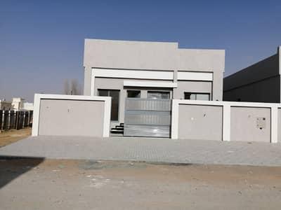 3 Bedroom Villa for Sale in Al Yasmeen, Ajman - Villa for sale to owners of good taste very sophisticated finishing in Jasmine