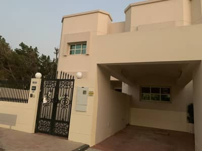 One Month Free, Well Maintained villa with big garden in Al Bada