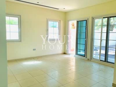 فیلا 2 غرفة نوم للايجار في قرية جميرا الدائرية، دبي - Mk | Beautiful & Bright House | Fabulously Maintained