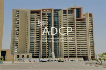1 Bedroom Flat for Rent in Al Reem Island, Abu Dhabi - Unique 1BR | Multiple Chq options| No Extra Fee