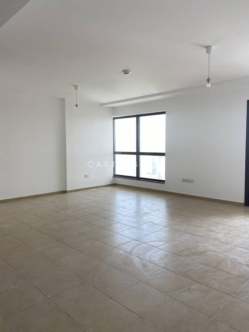 15 JBR Murjan -2BR -High Floor- Marina view for rent