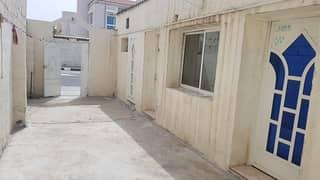 *** HOT OFFER – Lovely 1BHK Single storey villa in Al Jazzat area in very low rents ***