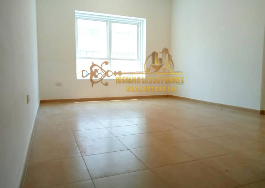 ELEGANT AND SPACIOUS TWO BEDROOM FLAT IN TOURIST CLUB AREA READY FOR OCCUPANCY