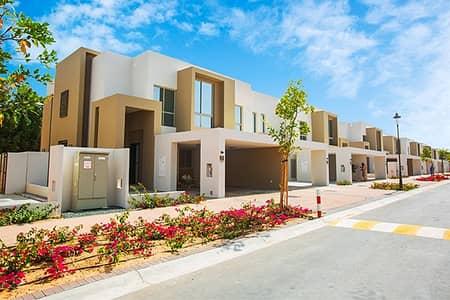 تاون هاوس 4 غرف نوم للبيع في المرابع العربية 2، دبي - Property