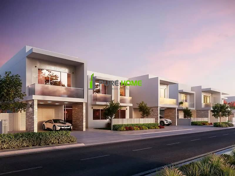 2 Ready To Move In   Zero Registration Fees    Live In This Villa with Your Family