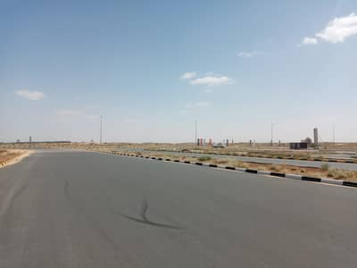 Plot for Sale in Al Aaliah, Ajman - with no fees !!!! own your land in al alia