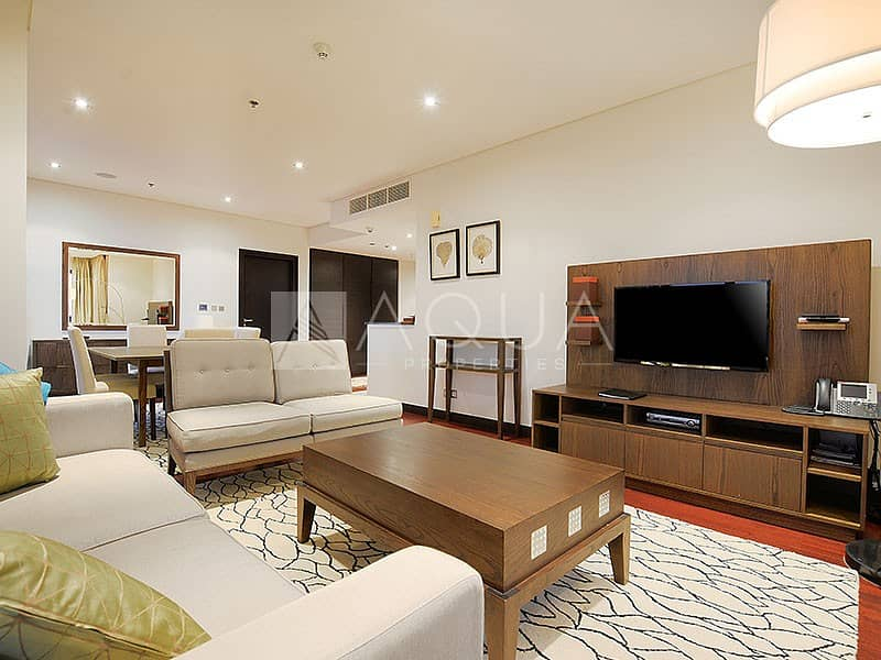 2 Best layout 2 BR with Sea View Anantara