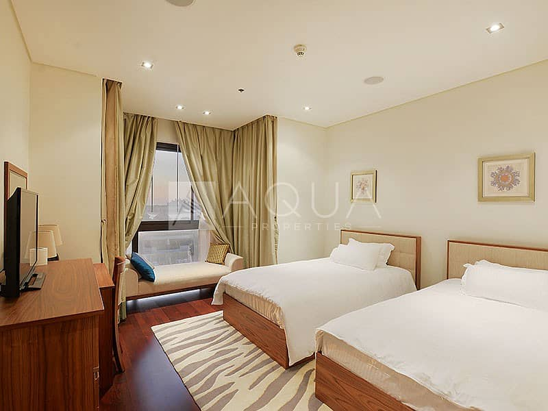 11 Best layout 2 BR with Sea View Anantara
