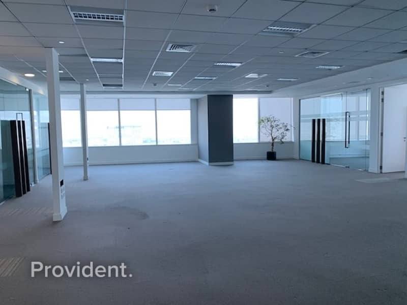 Fitted | Premium Office Building | Good Location