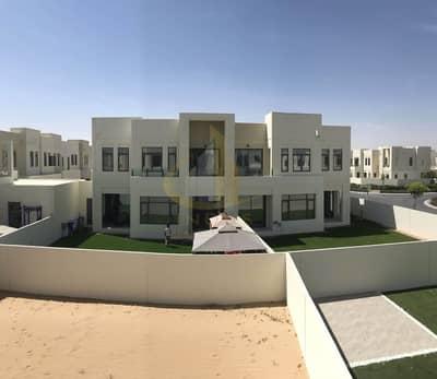 4 Bedroom Villa for Rent in Reem, Dubai - Exclusive 4BR | Type B  Villa| Open View