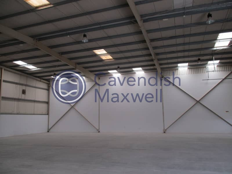 2 Terraced Warehouse with G+M Office Space